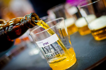 Insider's Guide to the Great American Beer Festival
