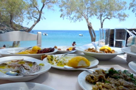 How to Eat Like a Local in Greece