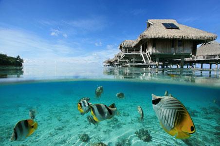 Hilton Bora Nui