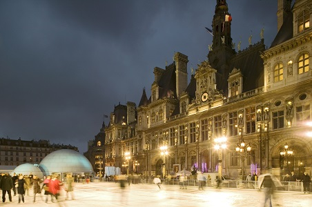 6 Reasons To Visit Paris This Winter Fodors Travel Guide