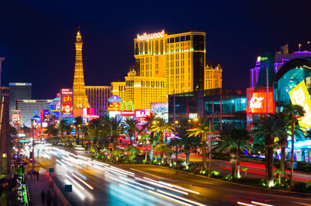 The Ultimate Guide to Las Vegas for 2013