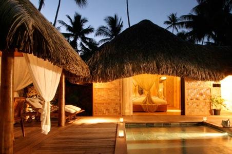 Beach Hut Honeymoon The Best Beaches In World