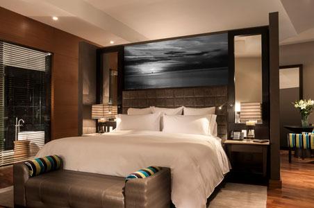 Bienvenido Hotel  Live Aqua México City Hotel & Spa