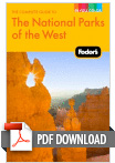 The National Parks of the West PDF Chapters