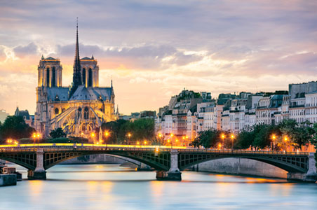 Tips from the Jet Set: How to Do Paris Right