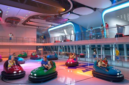 Cruise Preview Royal Caribbeans New EmQuantum Of The Seas Em