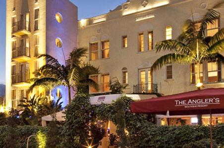 Florida's 5 Best Boutique Hotels