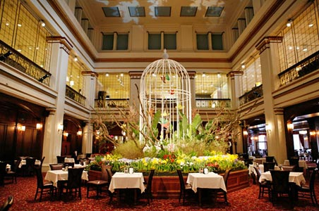 7 Best Department Store Restaurants Fodors Travel Guide