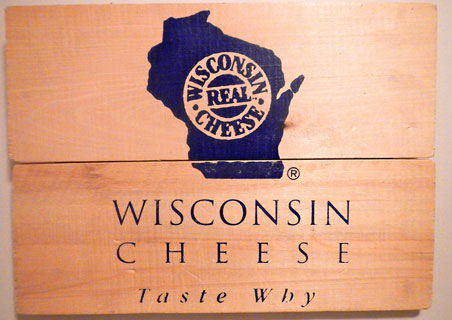 Cheese Lover's Guide to Wisconsin