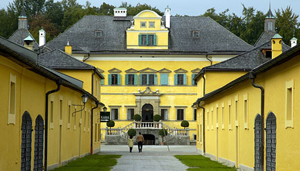 Photo of Salzburg