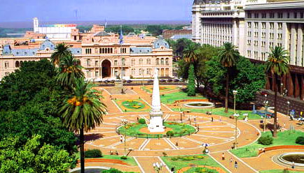 MAYMESTER: PROBABILITY AND STATISTICS- BUENOS AIRES Image