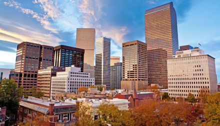 Photo of Denver