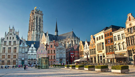 Photo of Belgium