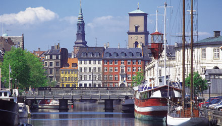 Photo of Denmark