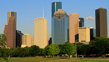 Photo of Houston