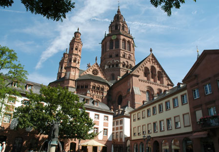 Photo of The Rhineland