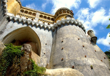 Photo of Sintra