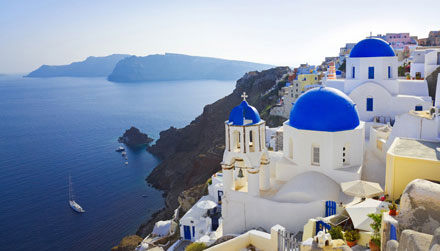 Photo of Santorini (Thira)