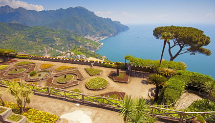Photo of Amalfi Coast
