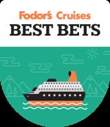 Fodor's Cruises Best Bets