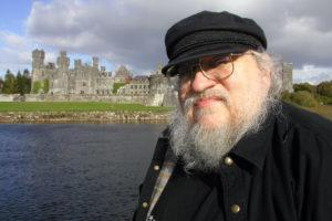 Fodor's Travels With Game of Thrones Creator George R. R. Martin