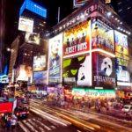 16 Broadway Shows