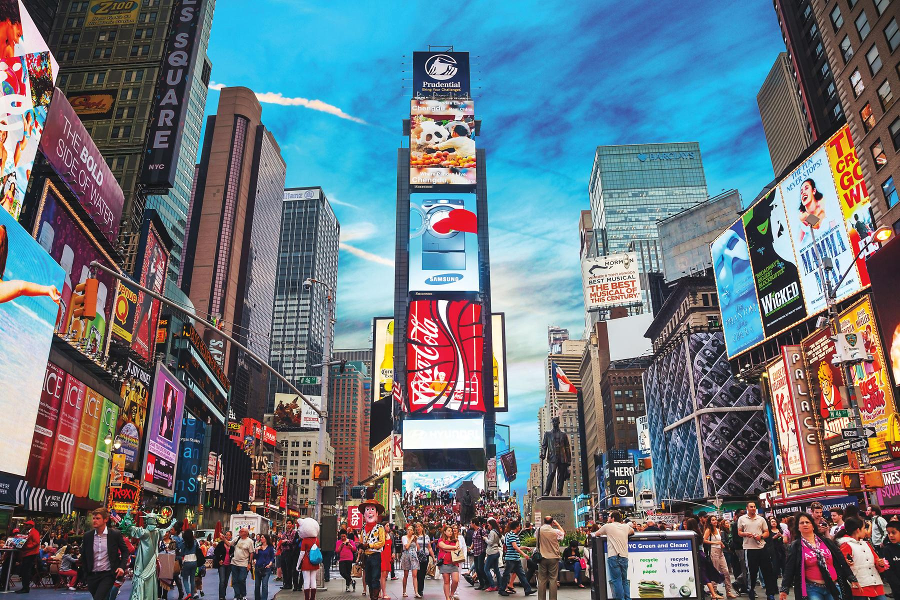 25 Ultimate Things to Do in New York City – Fodors Travel Guide