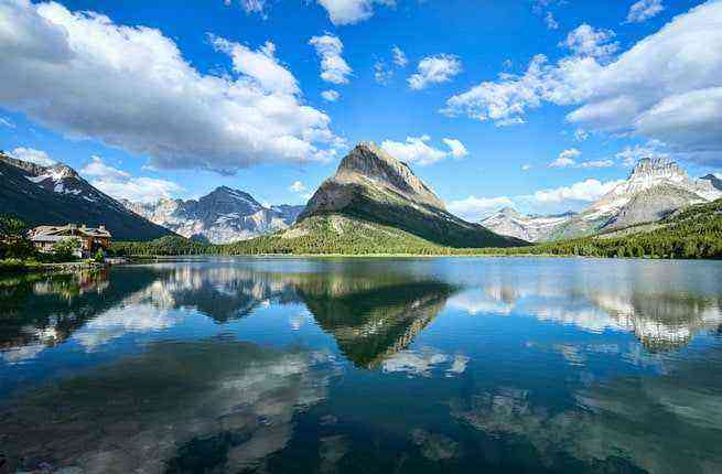 15 National Parks That Are Perfect for Spring Trips – Fodors Travel