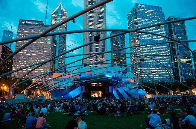 25 Things To Do In Chicago This Summer Fodors Travel Guide