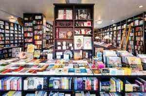 16 Indie Bookstores We Love