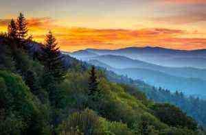 10 Best National Parks to Visit In Summer