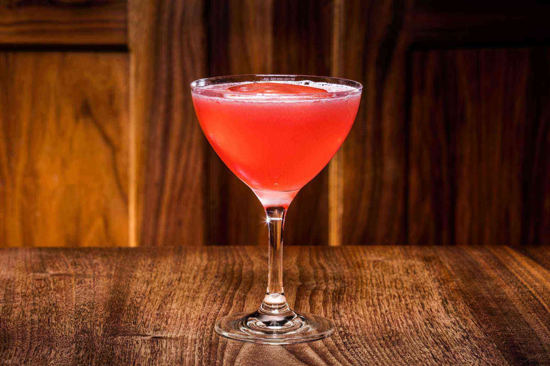 Psysho Killer Cocktail