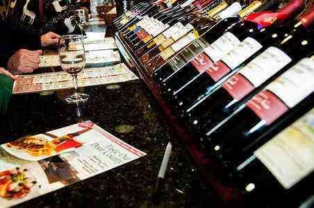 Wine Lover's Guide to Door County, Wisconsin
