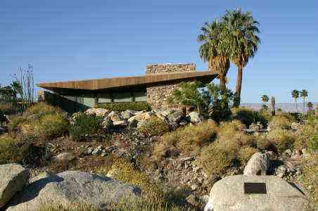 Design Lover's Guide to Palm Springs
