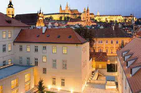 Perfect Week in Prague, Vienna, & Budapest for Fall and the Holidays
