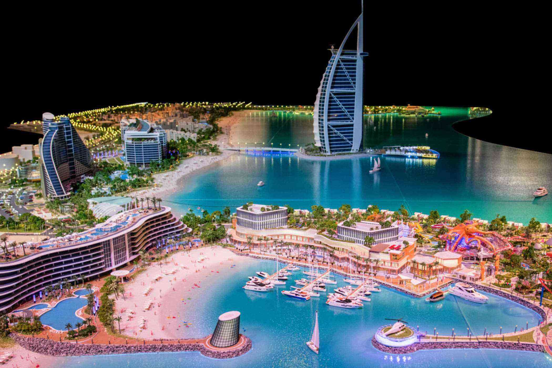 Latest News about Dubai  Fodors Travel