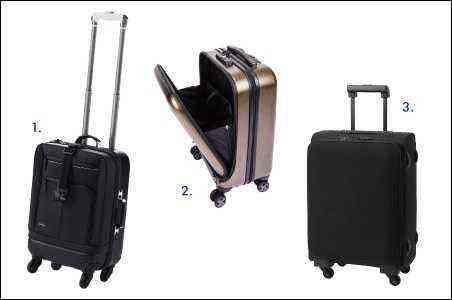 Fodor S Approved 10 Best Carry On Bags For 2013 Fodors Travel Guide