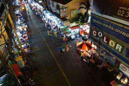 Bangkok 101: What (and Where) to Eat