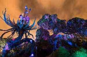 12 of the Coolest Things At Disney's New Avatar-Themed Park