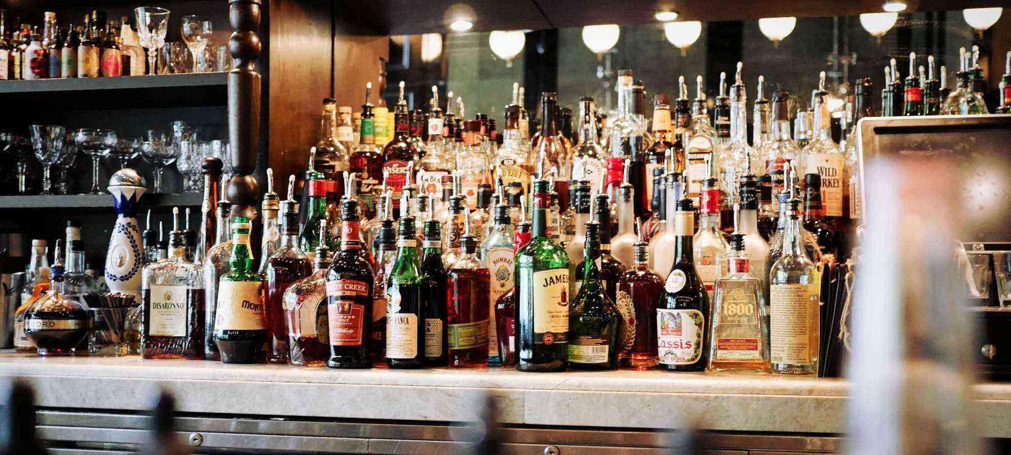 Booze
