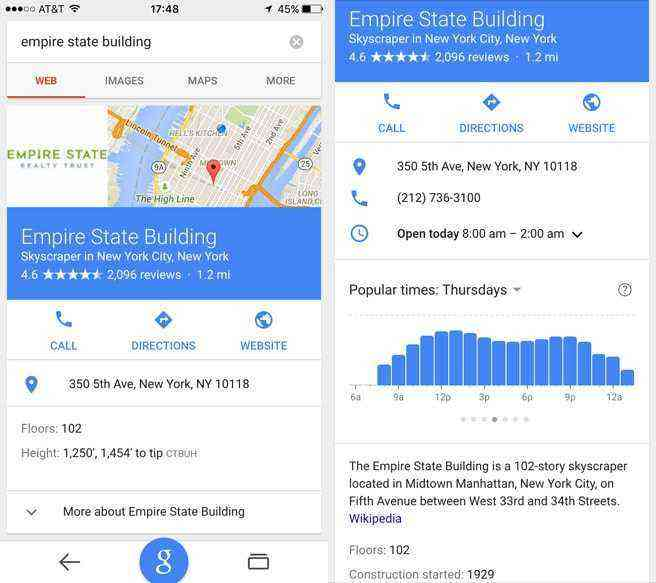 Three New Ways Google Can Make Your Travels Easier
