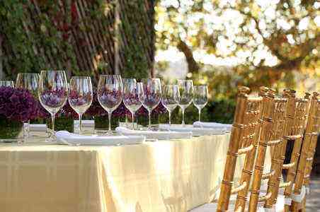 Where to Go Wine Tasting in California Now