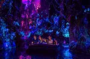 Disney's 'Pandora: The World of Avatar' Opens to the Public Tomorrow