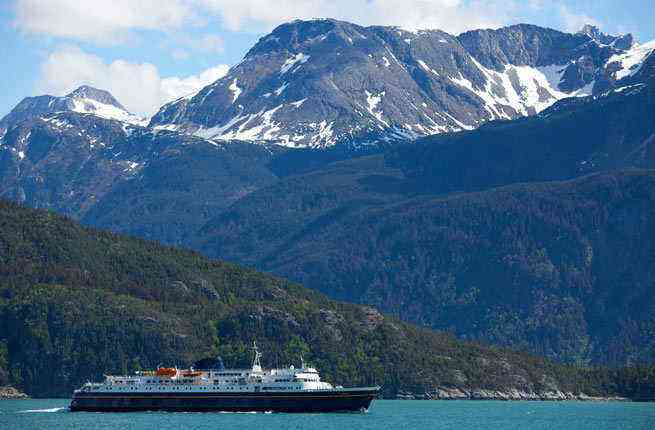 The World's Most Scenic Ferry Rides – Fodors Travel Guide