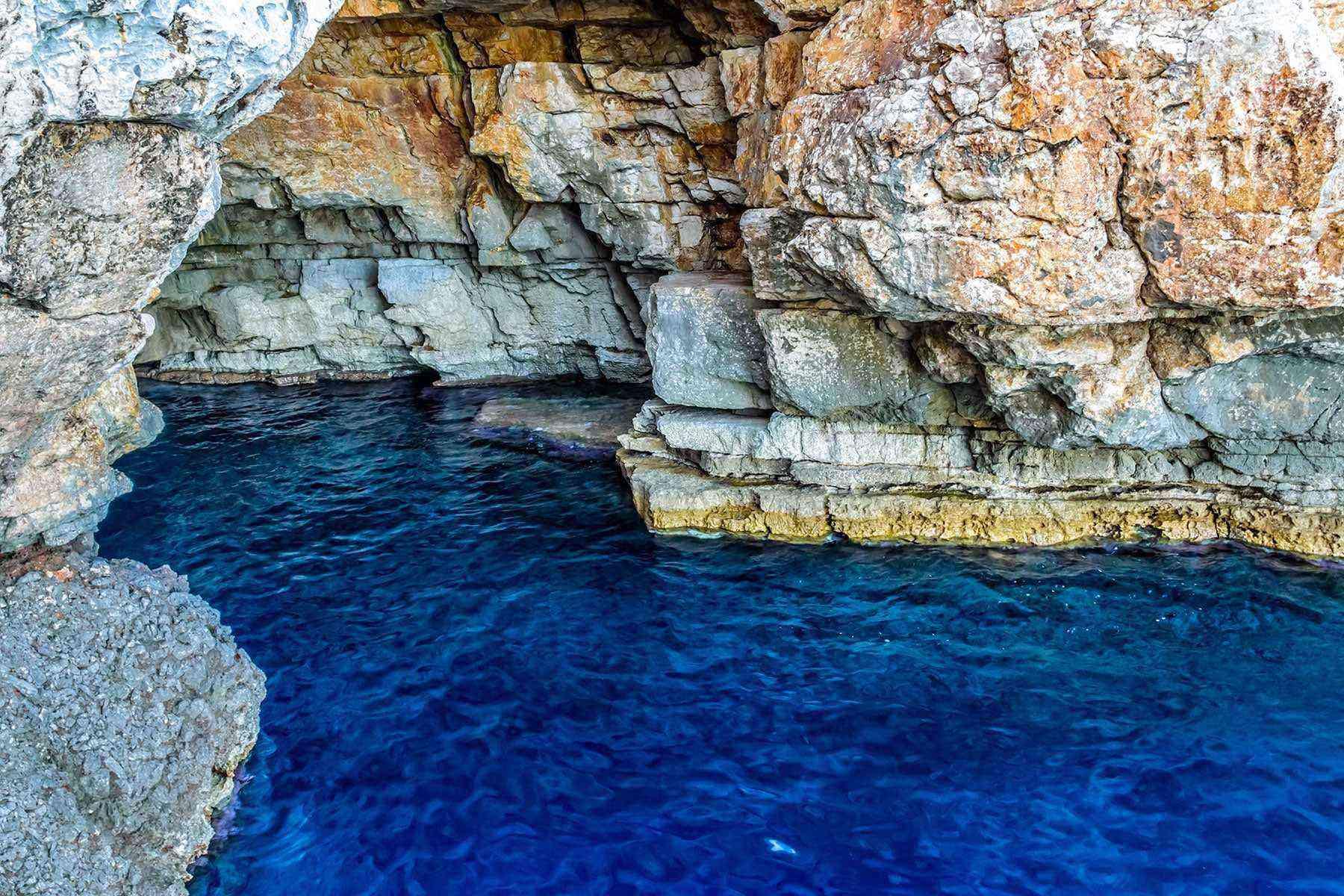 Croatia S Dalmatian Coast Is The Most Beautiful Shoreline