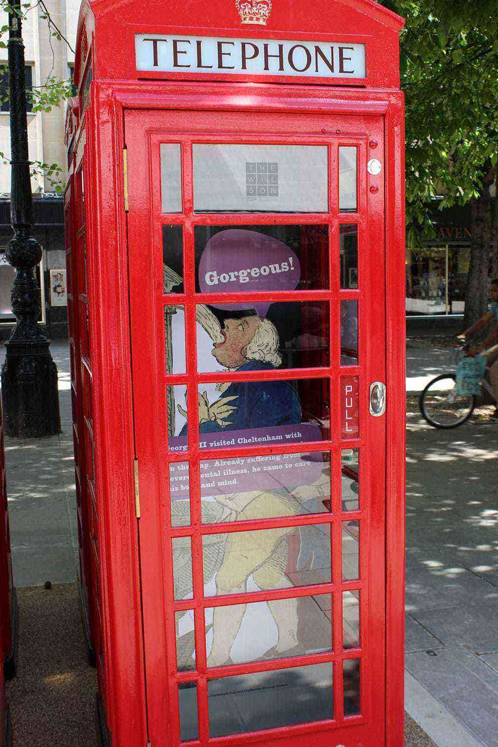 11 Weird Ways Britain's Iconic Telephone Boxes Have Been Repurposed