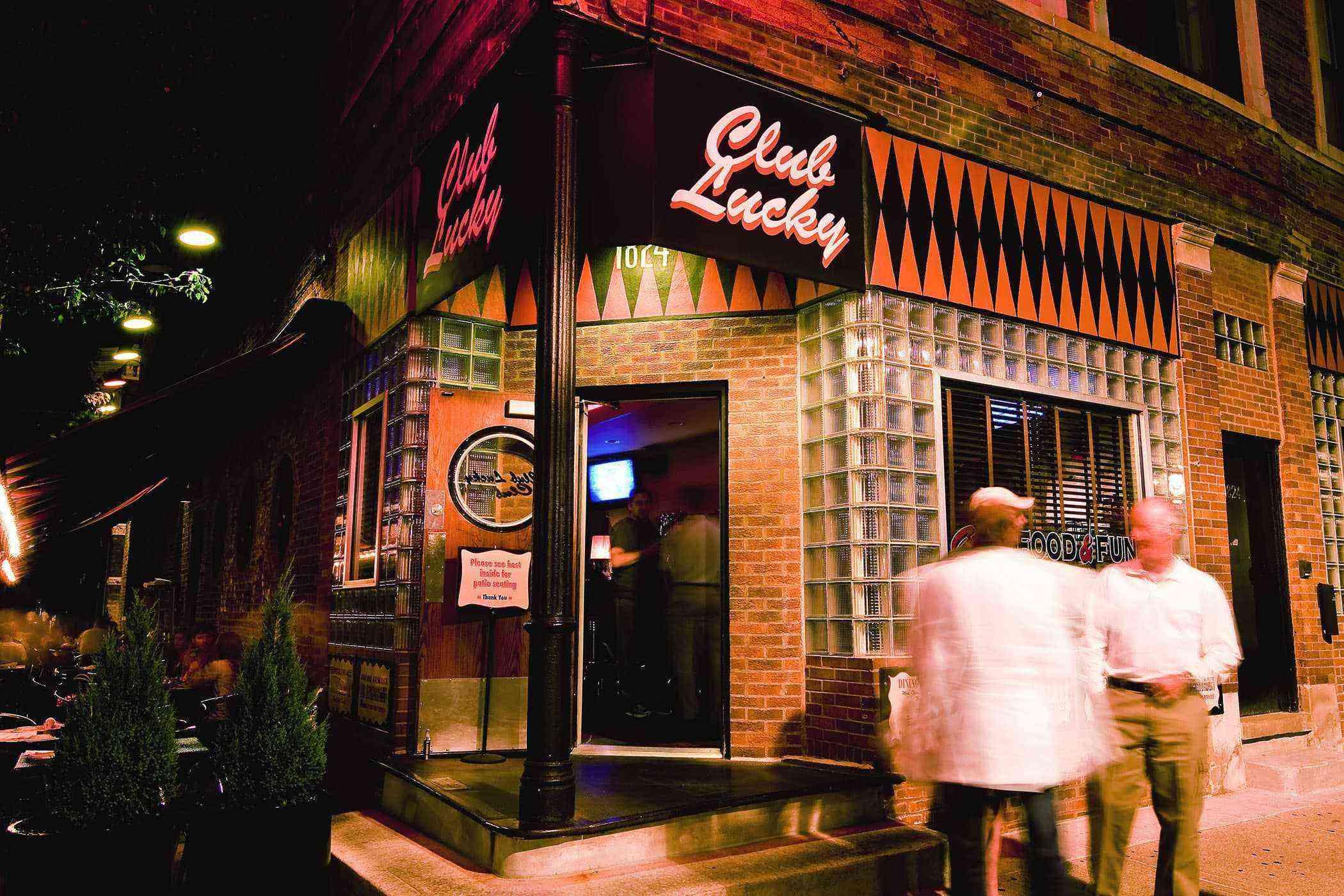 6 Chicago Restaurants Where Mobster Eat