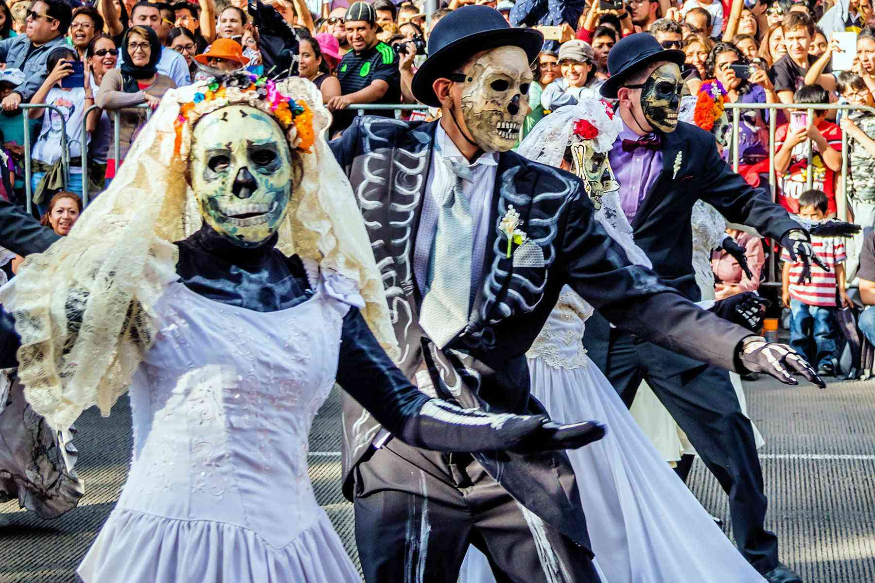 d5d387c4ce4 15 Ways Halloween Is Celebrated Around the World – Fodors Travel Guide