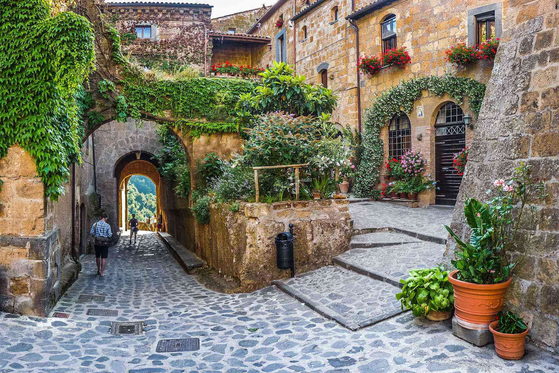 1ee36043568 24 Stunning Medieval Mountaintop Villages in Italy – Fodors Travel Guide