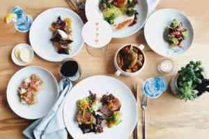 America's Most Luxurious Tasting Menus Under $100